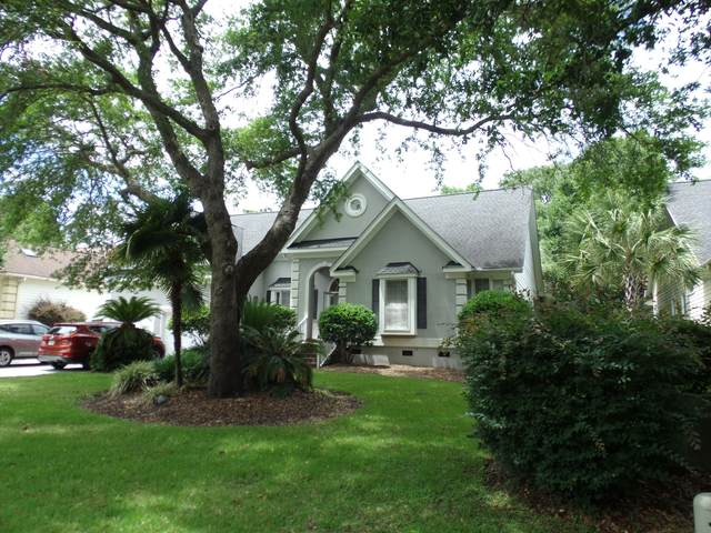 3036 Linksland Road, Mount Pleasant, SC 29466 (#21015941) :: Realty ONE Group Coastal