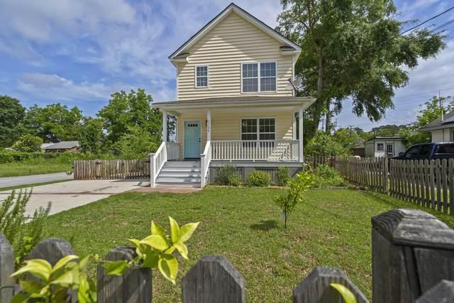 1124 5th Avenue, Charleston, SC 29407 (#21015946) :: Realty ONE Group Coastal