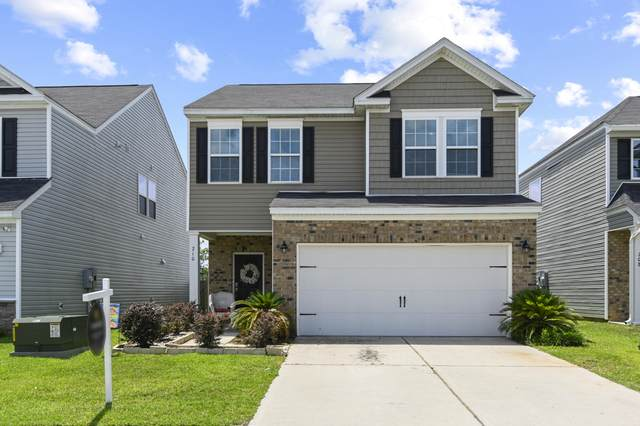 210 Longford Drive, Summerville, SC 29483 (#21015948) :: Realty ONE Group Coastal