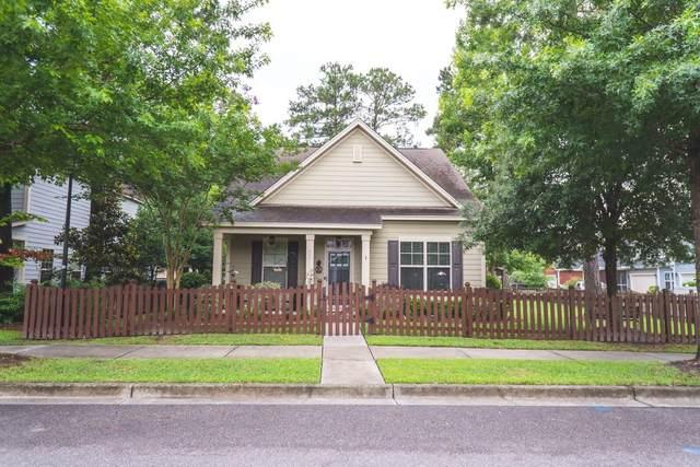 111 Shea Street, Summerville, SC 29485 (#21015966) :: Realty ONE Group Coastal