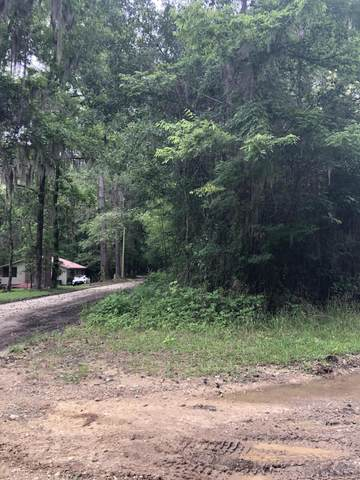 Lot 1 Chessey Creek Road, Walterboro, SC 29488 (#21015972) :: Flanagan Home Team