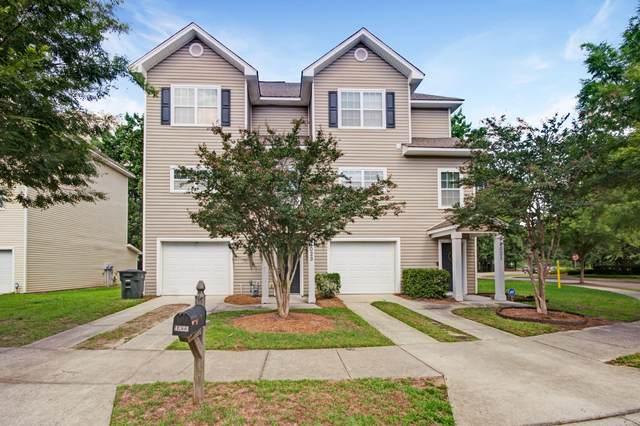 4023 Babbitt Street, Charleston, SC 29414 (#21015976) :: Realty ONE Group Coastal