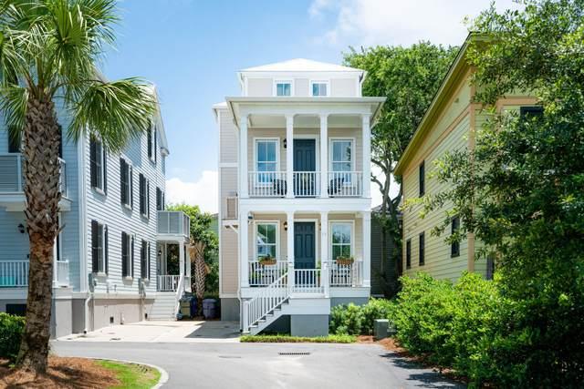 26 Dereef Court, Charleston, SC 29403 (#21015991) :: Realty ONE Group Coastal