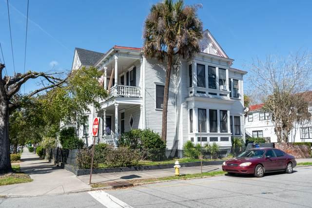 188 Rutledge Avenue, Charleston, SC 29403 (#21016000) :: Realty ONE Group Coastal