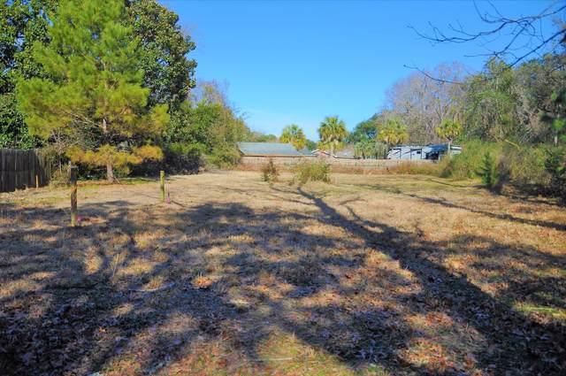0 Dills Bluff Road, Charleston, SC 29412 (#21016067) :: Realty ONE Group Coastal