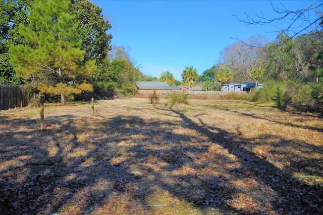 0 Dills Bluff Road, Charleston, SC 29412 (#21016068) :: Realty ONE Group Coastal