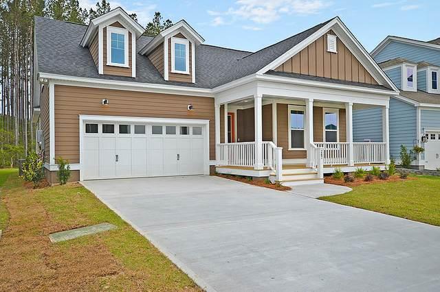 1526 Charming Nancy Road, Charleston, SC 29412 (#21016070) :: Realty ONE Group Coastal