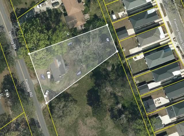 532 Fleming Road, Charleston, SC 29412 (#21016075) :: Realty ONE Group Coastal