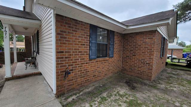 7672 Valleyview Circle, North Charleston, SC 29418 (#21016094) :: The Gregg Team