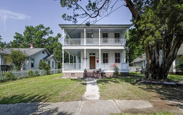 4625 O'hear Avenue, North Charleston, SC 29405 (#21016140) :: Realty ONE Group Coastal