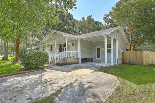 229 Birch Avenue, Goose Creek, SC 29445 (#21016154) :: Realty ONE Group Coastal