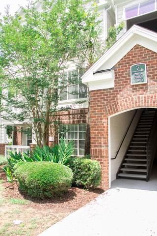 45 Sycamore Avenue #721, Charleston, SC 29407 (#21016169) :: Realty ONE Group Coastal