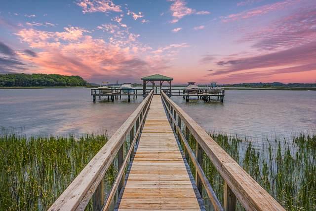 1649 Folly Creek Way E-6, Charleston, SC 29412 (#21016171) :: Realty ONE Group Coastal