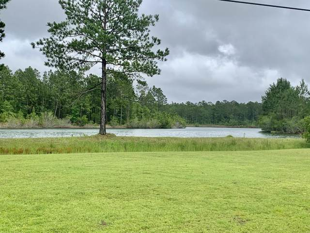 104 Old Town Avenue, Georgetown, SC 29440 (#21016175) :: Realty ONE Group Coastal