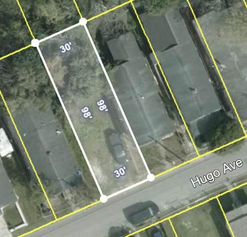1992 Hugo Avenue, North Charleston, SC 29405 (#21016179) :: The Gregg Team