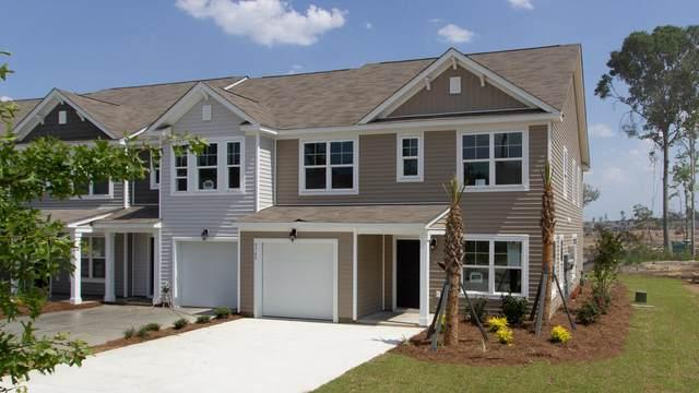 135 Rosefield Court, Summerville, SC 29483 (#21016191) :: Flanagan Home Team