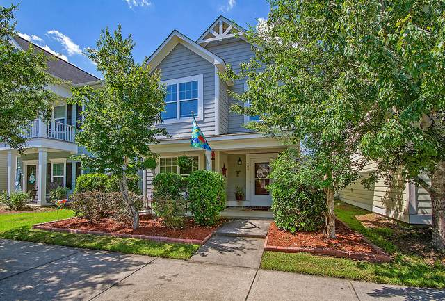 408 Verbena Avenue, Summerville, SC 29483 (#21016193) :: Realty ONE Group Coastal