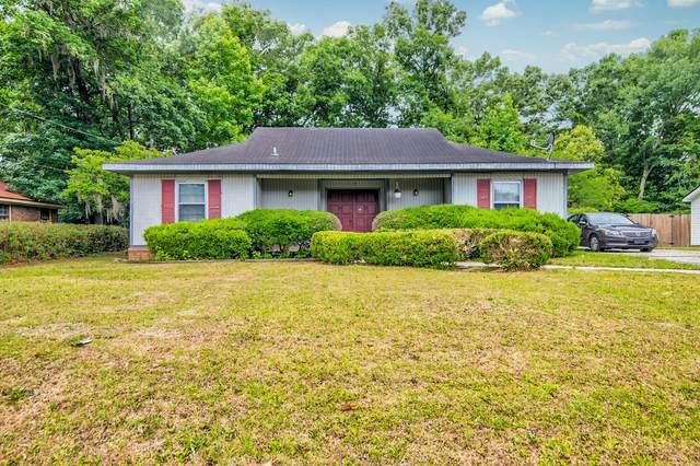 747 Swan Avenue, Charleston, SC 29414 (#21016199) :: Flanagan Home Team