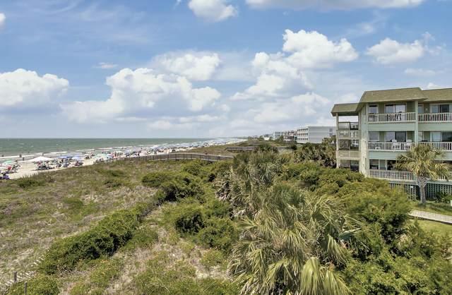 1300 Ocean Boulevard #238, Isle Of Palms, SC 29451 (#21016208) :: Realty ONE Group Coastal