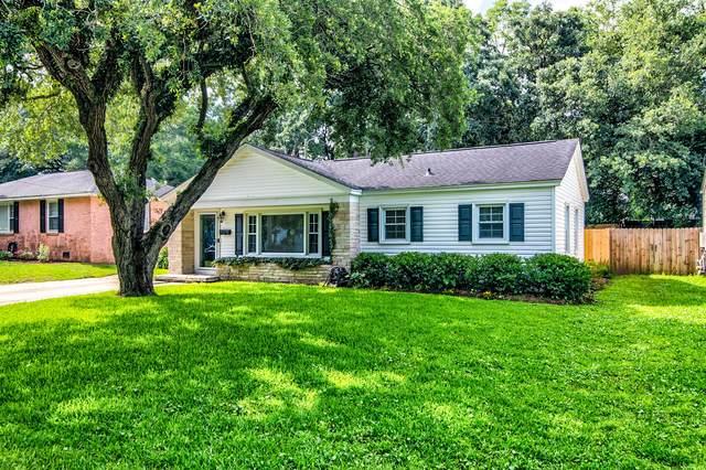 1189 Camden Street, North Charleston, SC 29405 (#21016213) :: Realty ONE Group Coastal