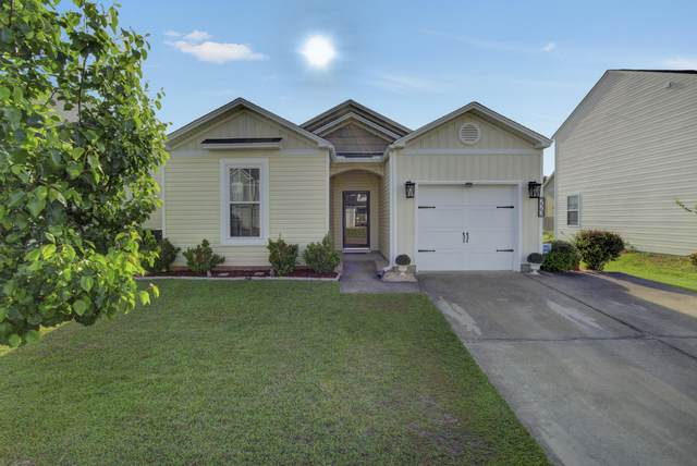 223 Two Forts Road, Moncks Corner, SC 29461 (#21016225) :: Realty ONE Group Coastal