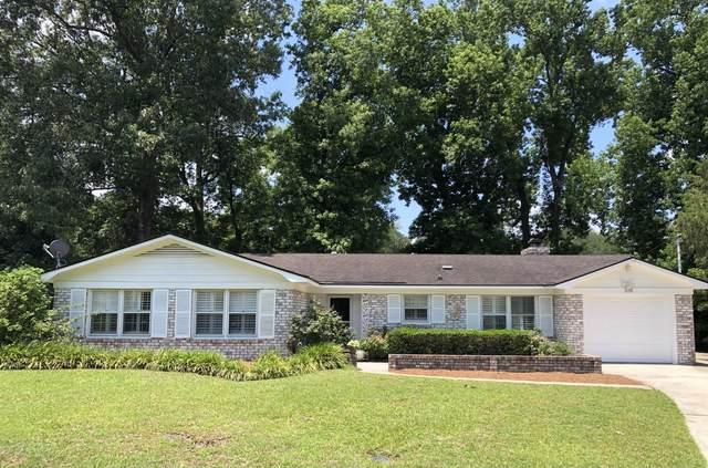 2331 W Palmer Drive, Charleston, SC 29414 (#21016233) :: Realty ONE Group Coastal