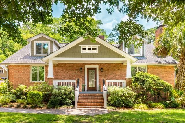 306 Geddes Avenue, Charleston, SC 29407 (#21016246) :: Realty ONE Group Coastal
