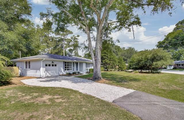 803 Burnett Drive, Charleston, SC 29412 (#21016248) :: Realty ONE Group Coastal