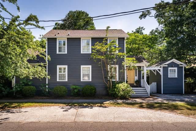835 Pitt Street, Mount Pleasant, SC 29464 (#21016253) :: Realty ONE Group Coastal