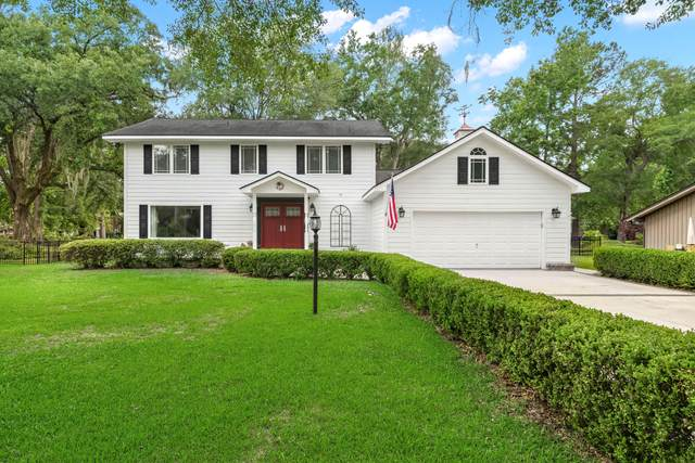 15 Hunters Forest Drive, Charleston, SC 29414 (#21016257) :: Realty ONE Group Coastal