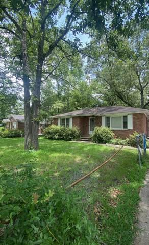 7642 Pinehurst Street, North Charleston, SC 29420 (#21016258) :: Realty ONE Group Coastal