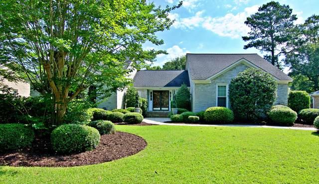 207 Fort Street, Summerville, SC 29485 (#21016290) :: Flanagan Home Team