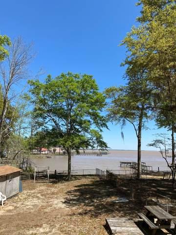 127 Lake Marion Lane, Vance, SC 29163 (#21016312) :: The Gregg Team