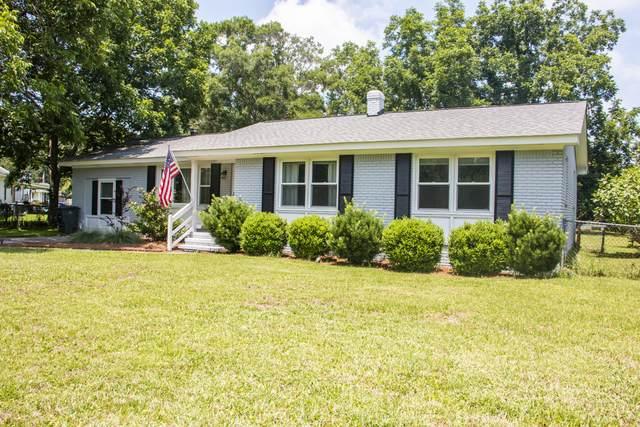 854 Dills Bluff Road, Charleston, SC 29412 (#21016328) :: Realty ONE Group Coastal