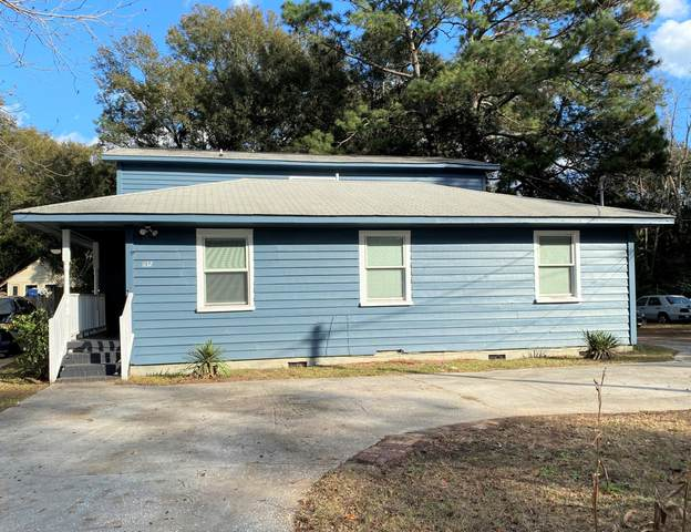 1132 Hillman Street, Charleston, SC 29412 (#21016340) :: Flanagan Home Team