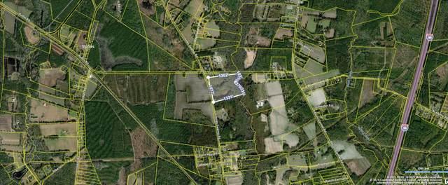 0 Jones Swamp Road, Walterboro, SC 29488 (#21016391) :: Flanagan Home Team