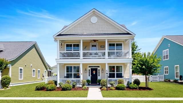 212 Crossandra Avenue, Summerville, SC 29483 (#21016416) :: Flanagan Home Team
