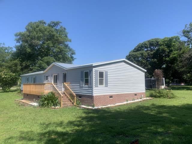 203 Bush Drive, Bonneau, SC 29431 (#21016424) :: Realty ONE Group Coastal