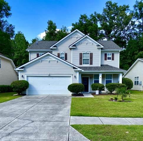 113 Salt Meadow Lane, Summerville, SC 29483 (#21016476) :: Flanagan Home Team