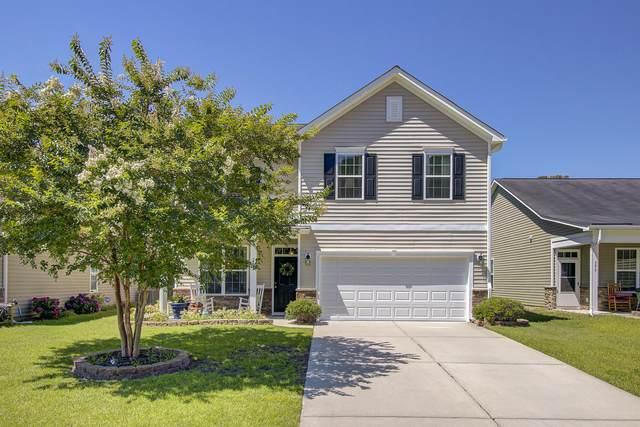 5213 Fallow Fawns Road, Hollywood, SC 29449 (#21016478) :: Realty ONE Group Coastal