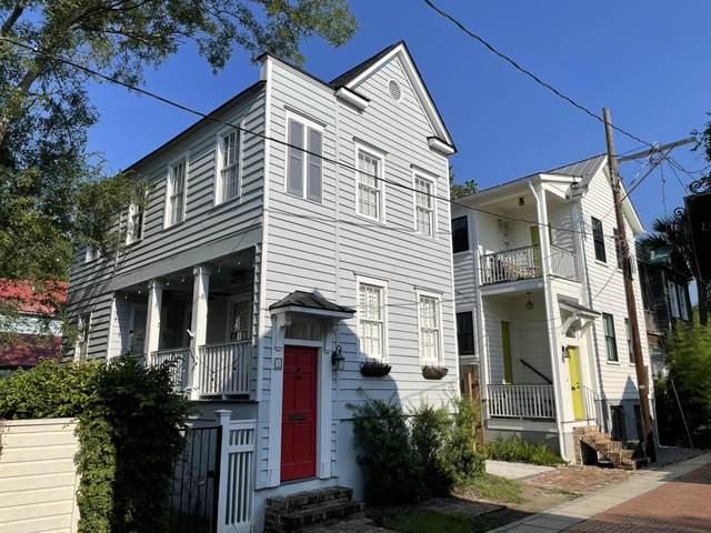 1 Desportes Court, Charleston, SC 29403 (#21016497) :: Realty ONE Group Coastal