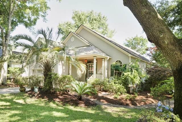 1165 Tidal View Lane, Charleston, SC 29412 (#21016546) :: The Gregg Team