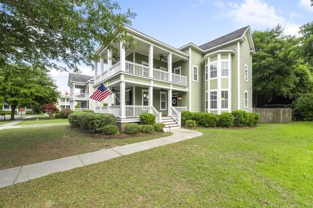 1219 Hepburn Street, Charleston, SC 29412 (#21016550) :: The Gregg Team