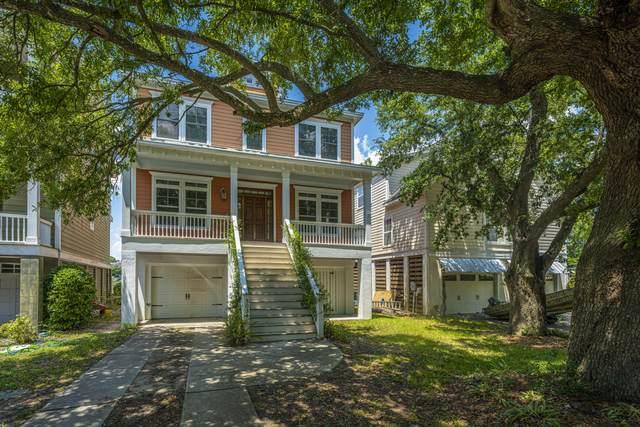 3034 S Shore Drive, Charleston, SC 29407 (#21016570) :: The Gregg Team