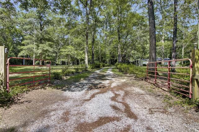 180 Peace Avenue, Summerville, SC 29485 (#21016661) :: Flanagan Home Team
