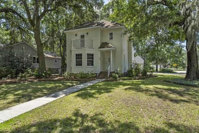 4537 Paramount Drive, North Charleston, SC 29405 (#21016692) :: The Gregg Team