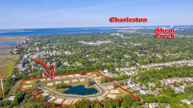1513 Tomato Farm Circle Lot 21, Mount Pleasant, SC 29464 (#21016730) :: Realty ONE Group Coastal