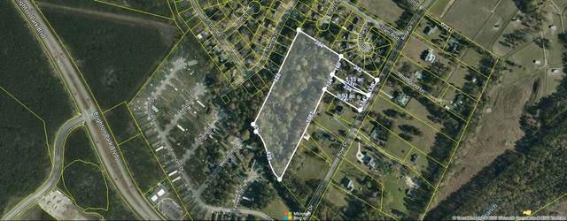 1633 Rose Drive, Summerville, SC 29486 (#21016740) :: Realty ONE Group Coastal