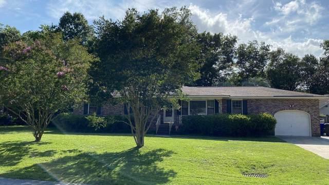 4939 Ashby Avenue, North Charleston, SC 29405 (#21016791) :: The Gregg Team