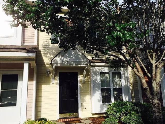 303 Elm Hall Circle, Summerville, SC 29483 (#21016822) :: The Gregg Team